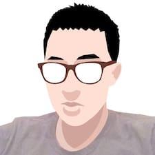 一颗太阳_Hogan User Profile