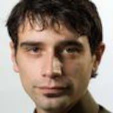 Dubravko Kullanıcı Profili