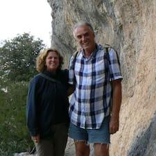 Profil korisnika Mary And Willem