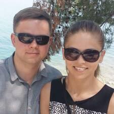 Agnieszka&Tomek User Profile
