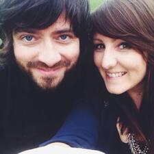 Pete & Emma User Profile