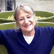 Margrit User Profile