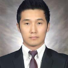 Hoowon User Profile