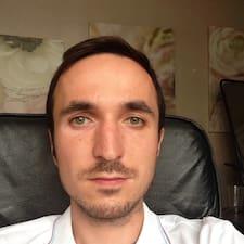 Profil utilisateur de Timir