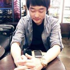 Nutzerprofil von Hong Kwan