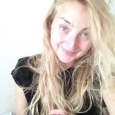 Profil utilisateur de Sophie Kastrup