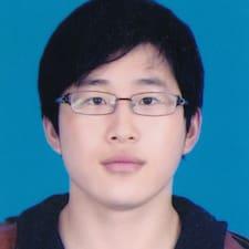 晓舟 User Profile