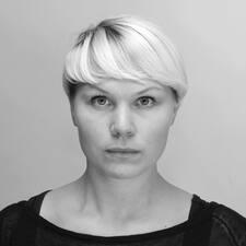 Marianne User Profile