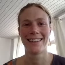 Profil utilisateur de Maartje