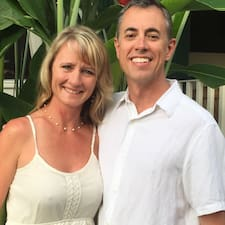 Tyler & Rebecca User Profile