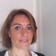 Sandrine User Profile