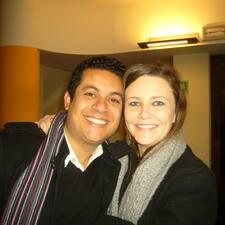 Profil korisnika Anaïs & Khaled