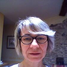 Profil utilisateur de Marie-Claire