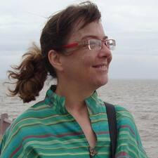 Profil utilisateur de Genevieve