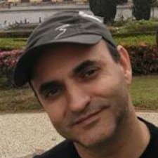 Valdeci User Profile