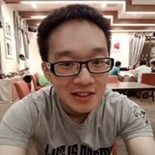 โพรไฟล์ผู้ใช้ Yu Hsiang