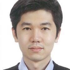Jae Wook User Profile