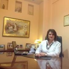 Carmen-Paula felhasználói profilja