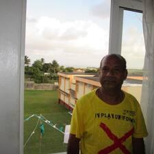 Hari & Sivaramen es el anfitrión.
