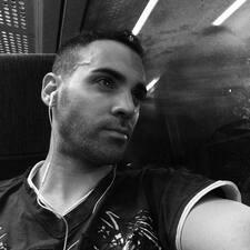 Profil utilisateur de Guido Martin