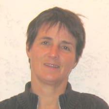 Odile User Profile