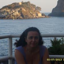 Anna Laura User Profile