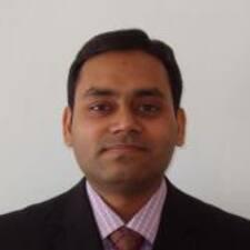 Gudapati User Profile