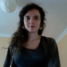 โพรไฟล์ผู้ใช้ Raphaëlle