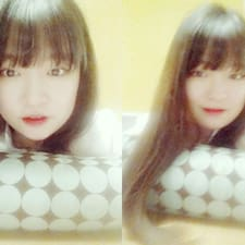 Profil utilisateur de 미나