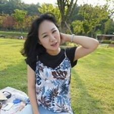 Profil utilisateur de Kiryun Karen