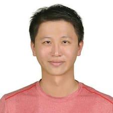 Yuan的用戶個人資料