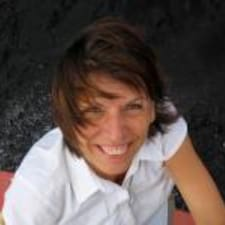 Profil utilisateur de Benedicta
