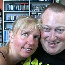 Profil utilisateur de Stefan & Peggy