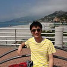 Perfil do utilizador de Jiajun