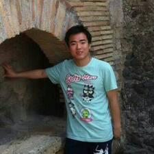 Nutzerprofil von Jicheng