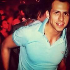Profil utilisateur de Juan-Carlos