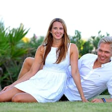 Ann-Kathrin & Johannes User Profile