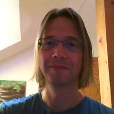 Hardy Kullanıcı Profili