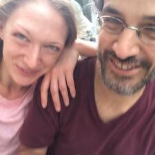 Nutzerprofil von Eileen&Bruno