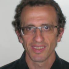 Sébastienさんのプロフィール