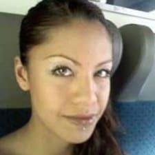 Denisse User Profile