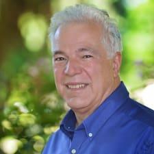 Keith & Barbara User Profile