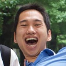 Profil utilisateur de Xuan Truong