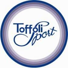 Toffoli User Profile