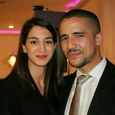 Omar & Malika User Profile