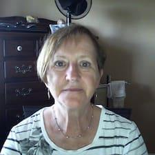 Claire Barbara User Profile