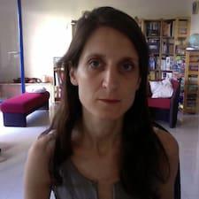 Christelle - Profil Użytkownika