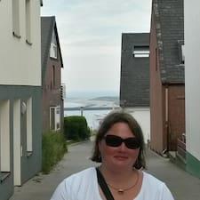 Profil utilisateur de Edda