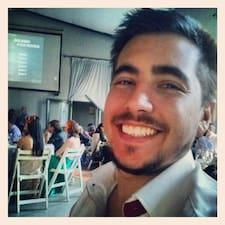 โพรไฟล์ผู้ใช้ Agustín
