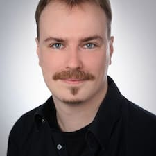 Gebruikersprofiel Niklas